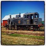 #tåg #ånglok #gotlandståget #museijärnväg