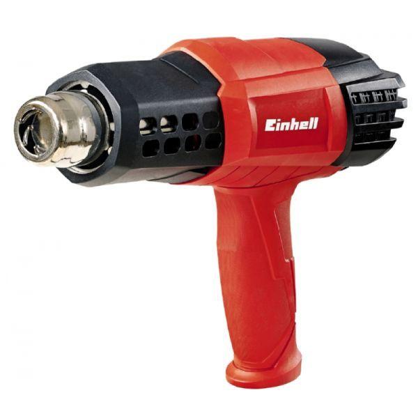Πιστόλι Θερμού Αέρα Einhell TE-HA 2000 E | electrictools.gr