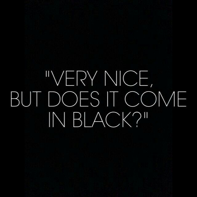 Quotes About The Color Black  Black Color Quotes  Source