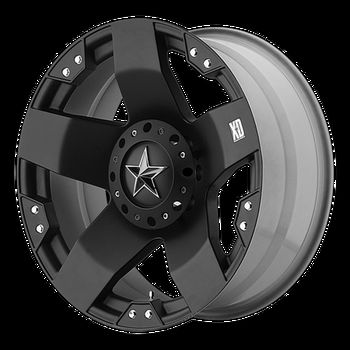 BB Wheels is your #1 source for XD SERIES ROCKSTAR wheels and rims online. Guaranteed Best Discount Prices Online. Call Us!@ 320-200-2677.