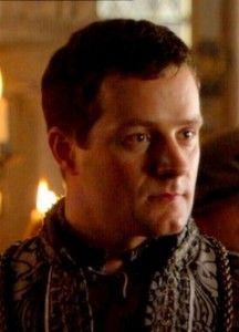 """09 June 1533- Sir Edw. Baynton to Lord Rochford.  The Queen's coronation is honorably passed """"as ever was...http://tudorworld.eklablog.com/today-in-tudor-history-a108202316"""