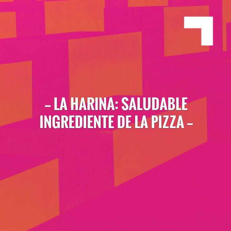 Friends, a shiny blogpost is here ✨ La Harina: Saludable Ingrediente de la Pizza http://www.aporpizza.es/2016/10/26/208/