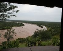 KNP, Olifants Restcamp