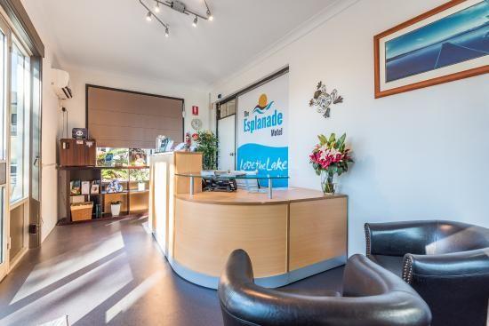 The Esplanade Motel, Warners Bay: See 33 traveller reviews, 33 photos, and cheap rates for The Esplanade Motel, ranked #1 of 2 hotels in Warners Bay and rated 4 of 5 at TripAdvisor.