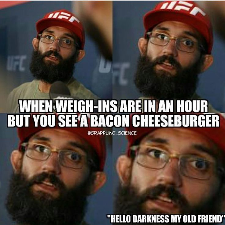 😂😂😂 For my MMA/Food fans out there. Johnny Hendricks is the Julio Cesar Chavez Jr of MMA 🍔🍕🌮