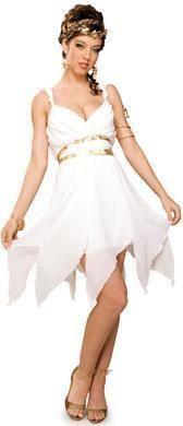 Карнавальнае костюмы греческая богиня