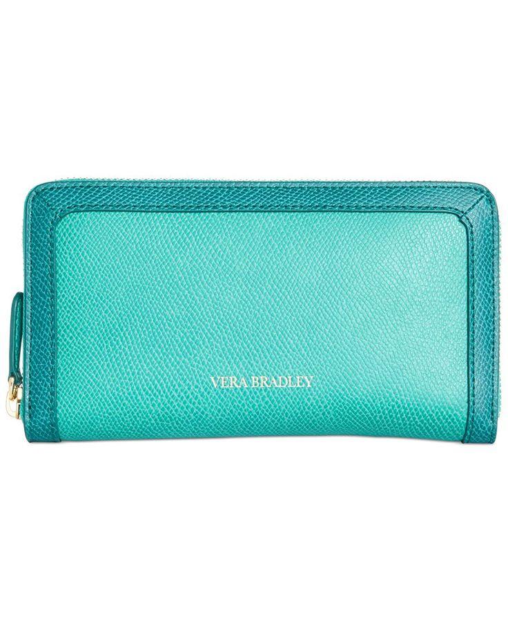 Vera Bradley Georgia Wallet