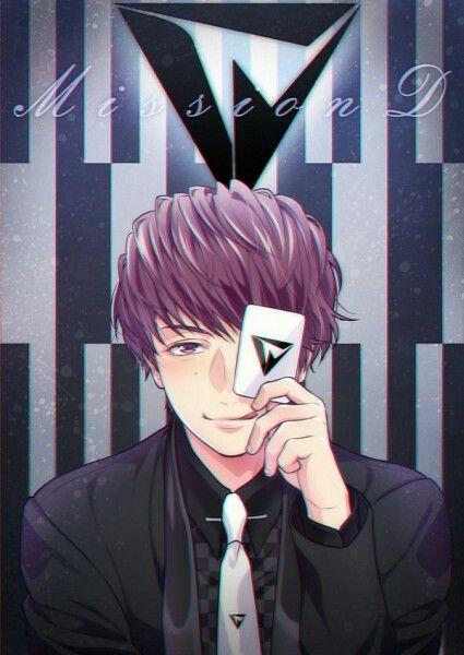 ■Daisuke Ono (小野 大輔 )