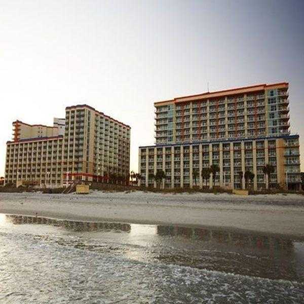 Dunes Village Resort Myrtle Beach Family Vacation