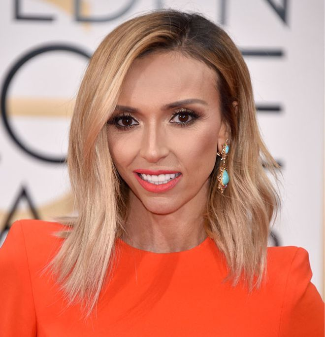 1000 Ideas About Giuliana Rancic On Pinterest Red