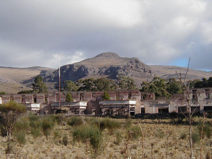 Hotel - Villa Ventana