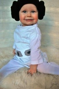 3b4b2faf5 Baby Princess Leia Costume & Sc 1 St Halloween Costumes