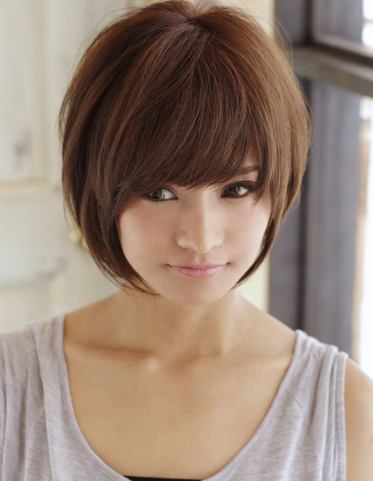 This site is a gallery of beautiful japanese short hair girls.                                                                                                                                                                                 More