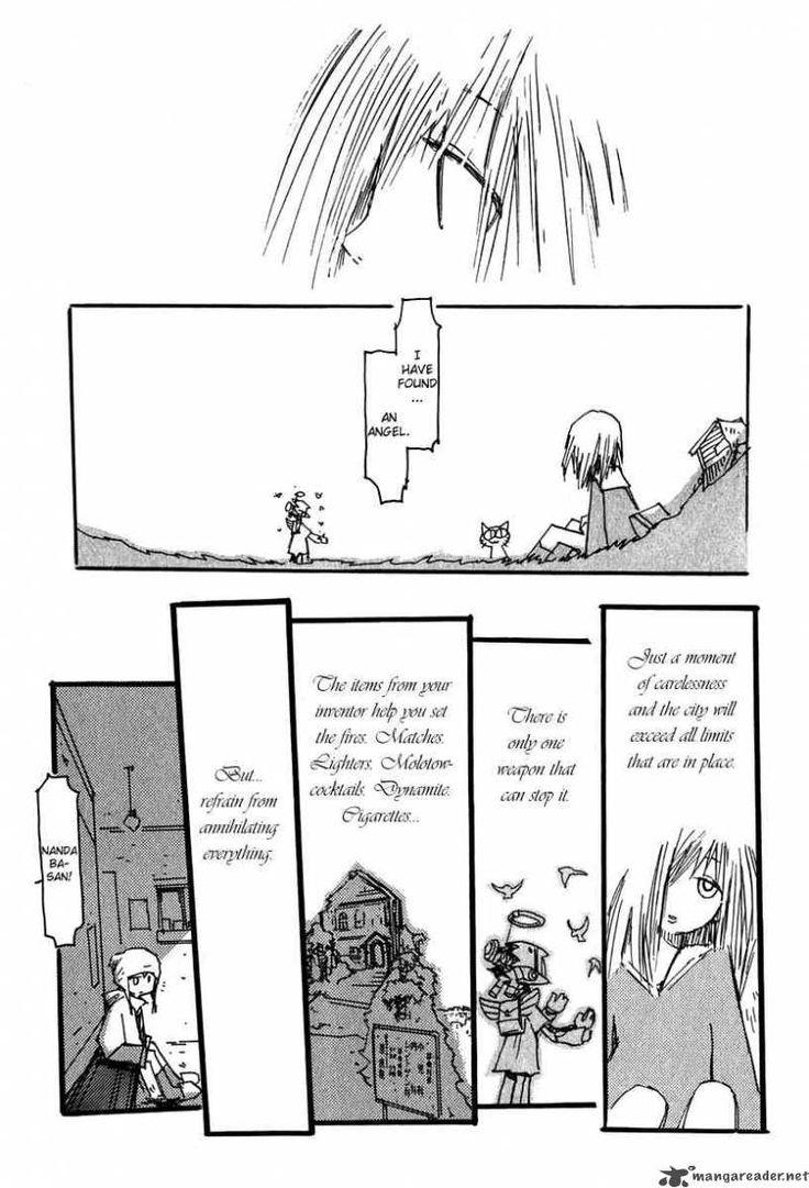 Furi Kuri FLCL 6 - Page 7