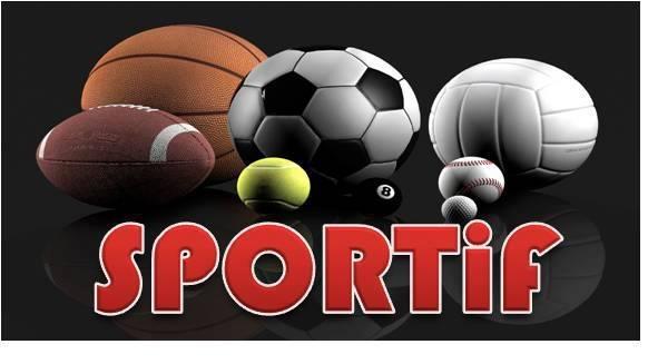 Radyo Bilkent'in yeni spor programı Sportif her Çarşamba 20'de farklı içeriğiyle, yarışmalarıyla ve sürpriz ünlü konuklarıyla radyonuzda.