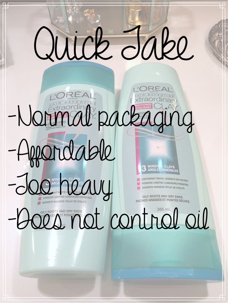 L'Oreal Hair Expertise Extraordinary Clay Shampoo and Conditioner - SUPERNOVABEAUTY #shampoo #conditioner #haircare #hairideas #review  #makeupideas #beautyblog #makeupblog #makeupjunkie #makeupaddict #beautyjunkie #beautyaddict #reviewchallenge