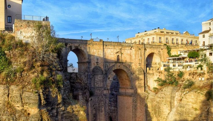 Ronda is an incredible city to visit, with its famous bridge, plenty of history, stunning views and wineries. Find out more about things to do in Ronda.