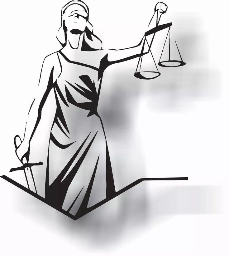 Adesivo Decorativo De Parede Justiça Balança Personalizado - R$ 59,90 em Mercado Livre