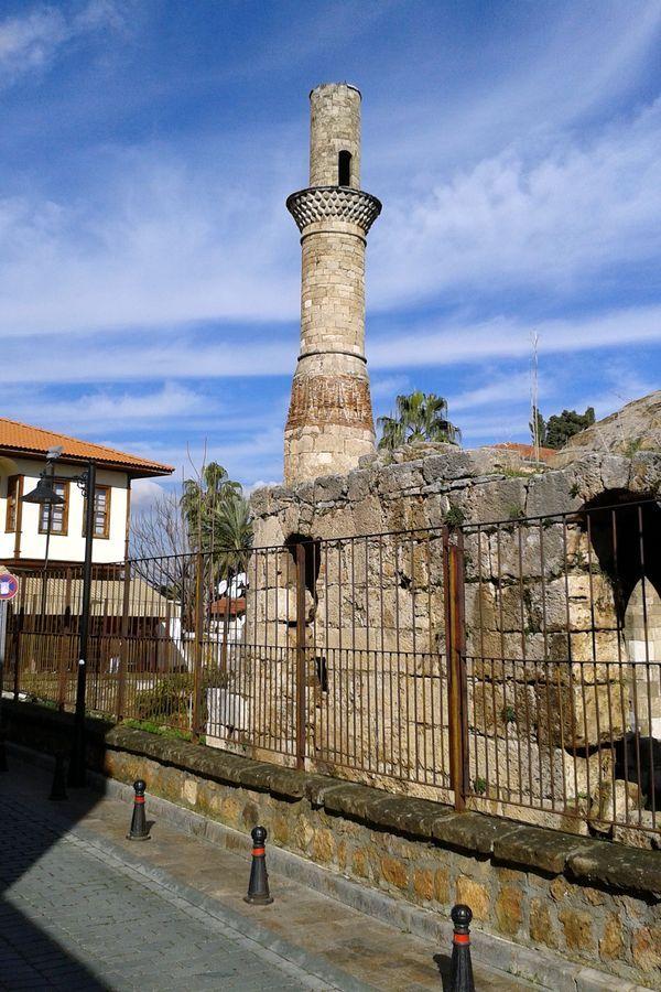 Old Town - #Kaleici - #Antalya - #Turkey