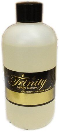 Trinity Candle Factory -Lemongrass - Reed Diffuser Oil - Refill - 8 oz. by Trinity Candle Factory. $19.99