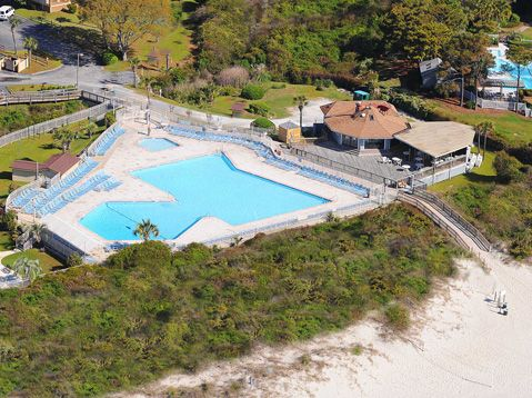 Hilton Head beach and tennis...think this is where we might go this summer!