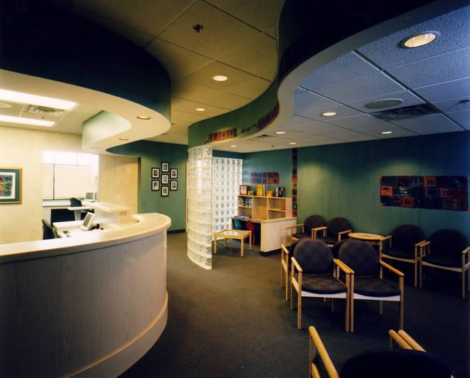 Pediatric Dentist Office Design Best Decorating Inspiration