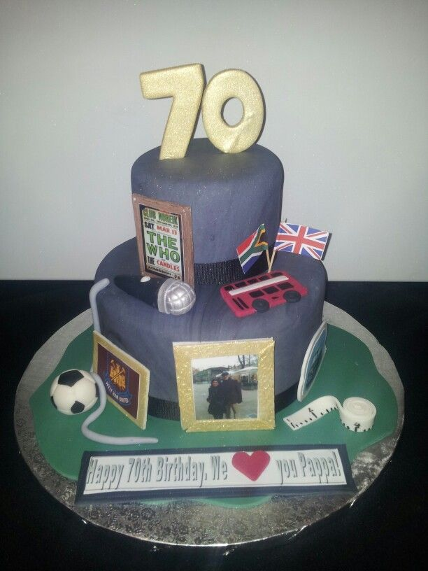 Funny Birthday Cakes For Men For Thier  S