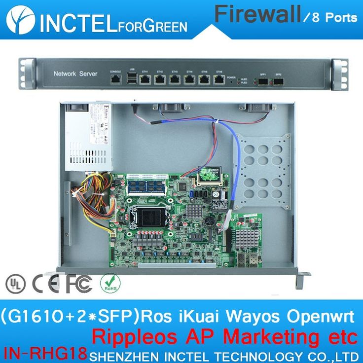 422.28$  Watch here - http://alirv9.shopchina.info/1/go.php?t=32329926657 - Internet router ROS 8 Gigabit flow control juniper firewall with G1610 CPU Intel 1000M 6 82583V 2 Gigabit 82580DB fiber 422.28$ #bestbuy