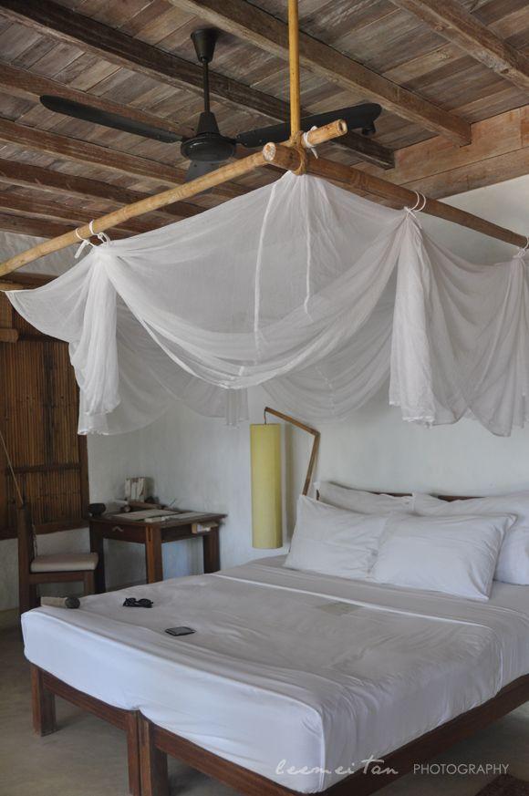 Vietnamese Resort
