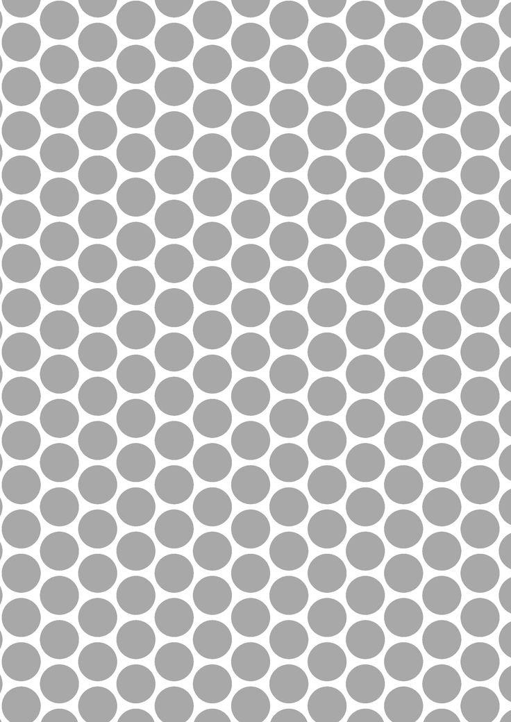 High Density, Positive Dot Printing
