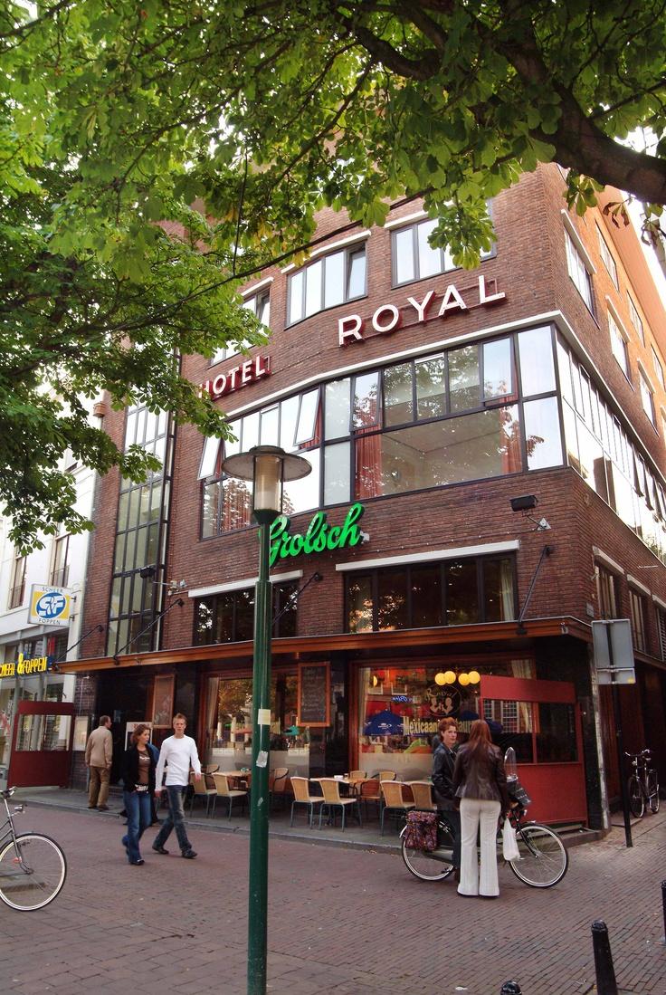 Hotel Royal Deventer