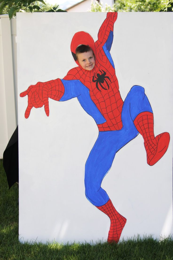 This-n-that; a little crafting: Super Hero Bday Party