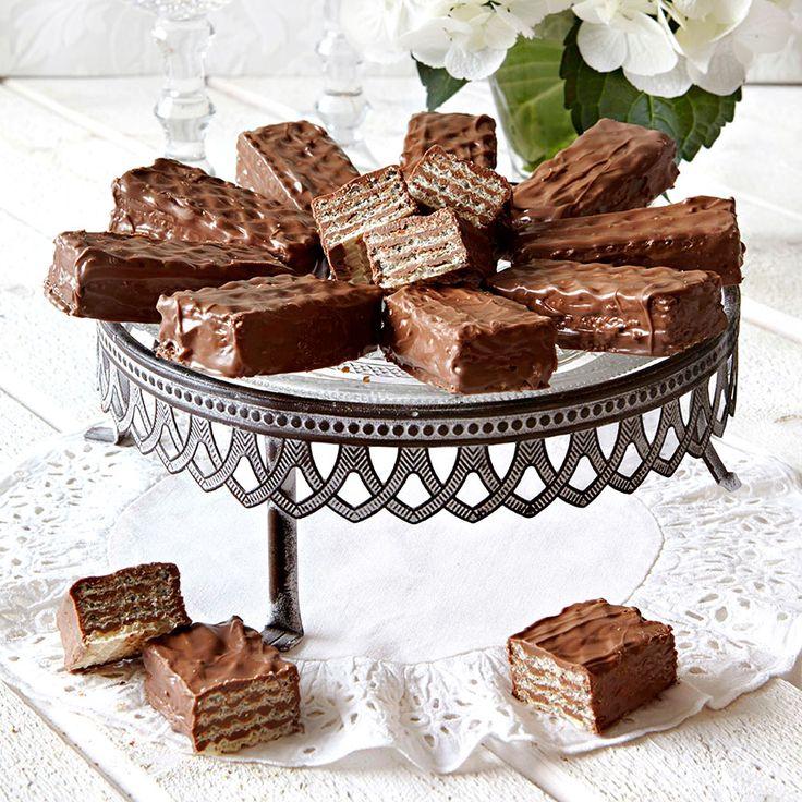 Hemgjord kexchoklad | Tidningen Hembakat