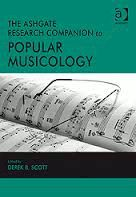 Writing about issues surrounding audio production? [Try this on for size:----Part 2 'Technology and Studio Production' -- Starting at Page 105] Scott, D. B. (Ed.). (2010). Ashgate Research Companion to Popular Musicology. Farnham, Surrey, GBR: Ashgate Publishing Ltd. http://site.ebrary.com/lib/saesg/reader.action?docID=10421641
