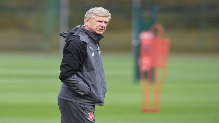 Arsene Wenger for international football?
