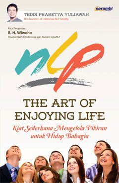 NLP The Art of Enjoying Life