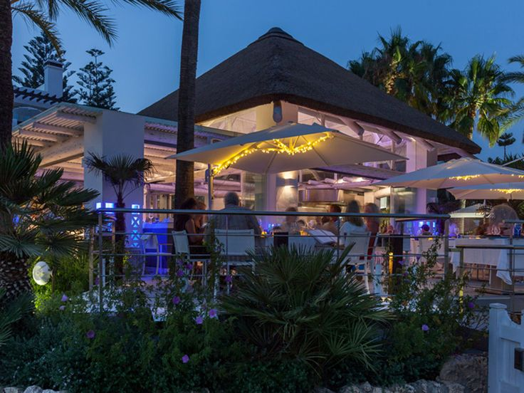 72 best cr project sea grill restaurant hotel puente - Sea grill marbella ...