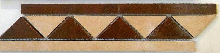 Guarda Romana Terra 5 X 30 cm