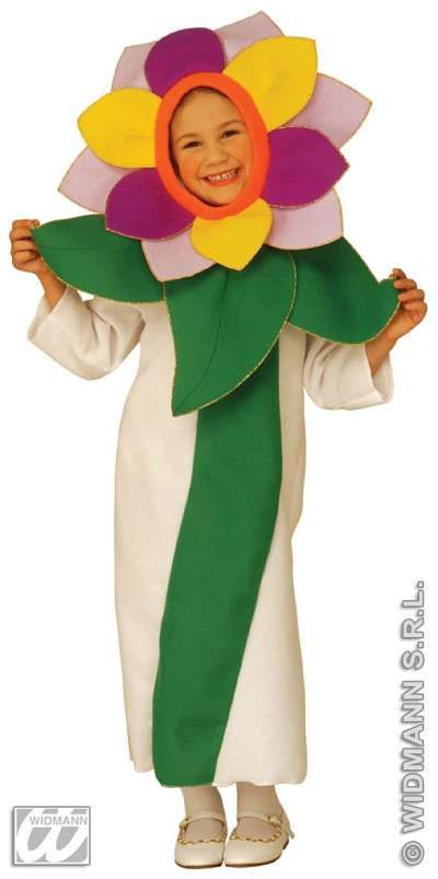 flower halloween hat costume    Flower Costume - Child > Plants, Fruits & Vegetables   Carnival Store ...