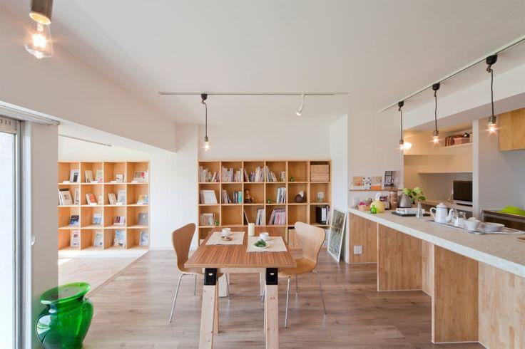 リノベーションによって中古住宅やマンションを新築のように蘇らせることでマイホームを手に入れる方が増えていますが、その方法…