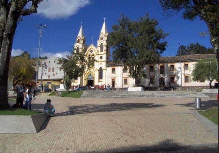Suba - Bogotá D.C