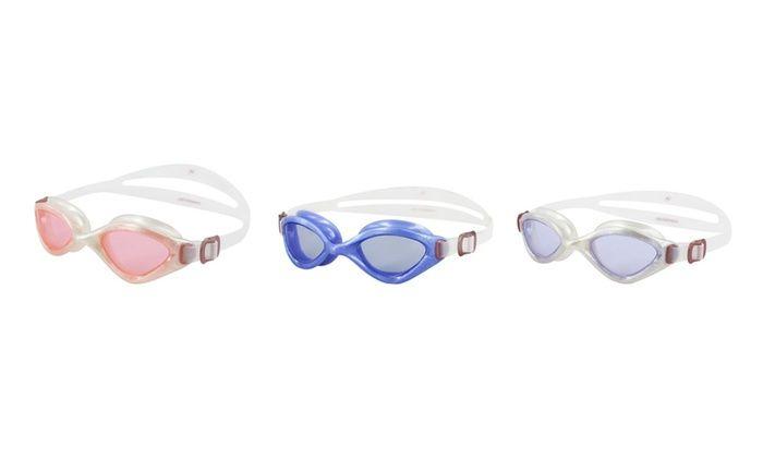 Barracuda: Barracuda Swim Goggle BLISS PETITE One-piece Frame for Adults #90520