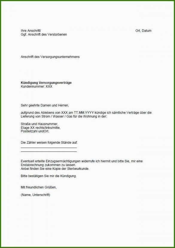 Billig Telekom Kundigung Zusammenzug Vorlage Vorlagen Word Lebenslauf Lebenslauf Vorlagen Word