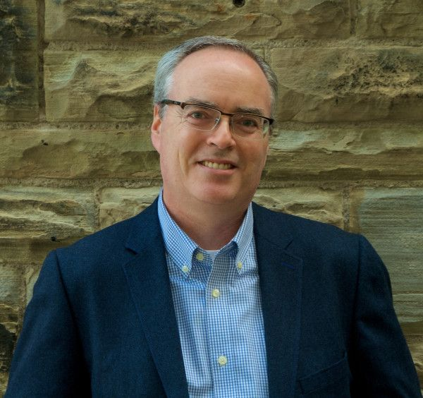 Interview with Terry Fallis