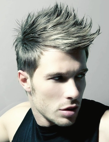 30 Modern Day Punk Rocker Hairstyles For Men Hairstyles Ideas