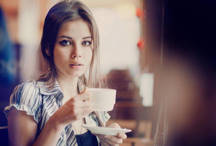coffee portrets
