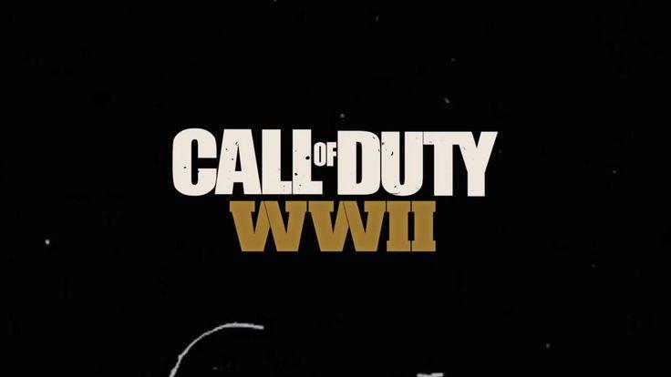 Enhanced Call of Duty WW2 Trailer