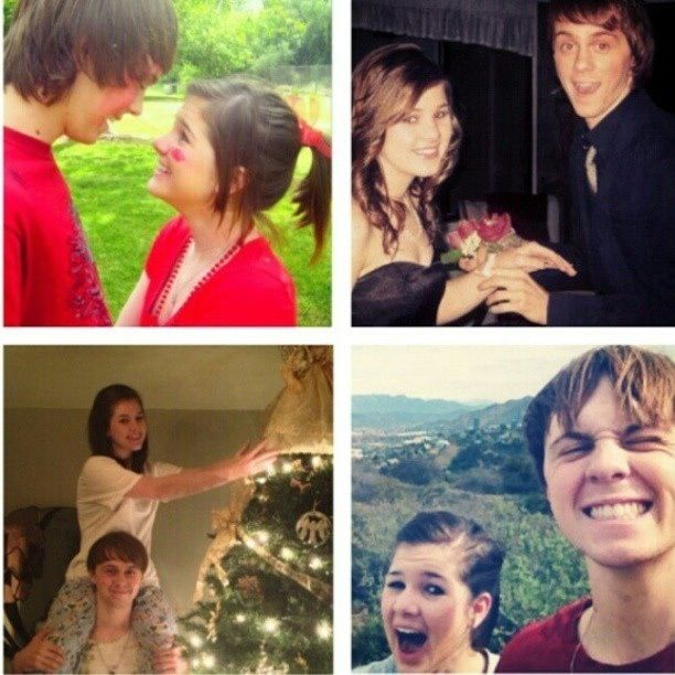 who is r5 dating See all riker lynch's marriages, divorces, hookups, break ups, affairs, and dating relationships plus celebrity photos, latest riker lynch news, gossip, and biography.