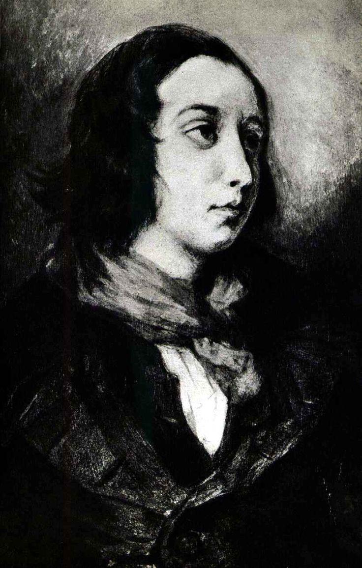 Image result for George Sand    blogspot.com