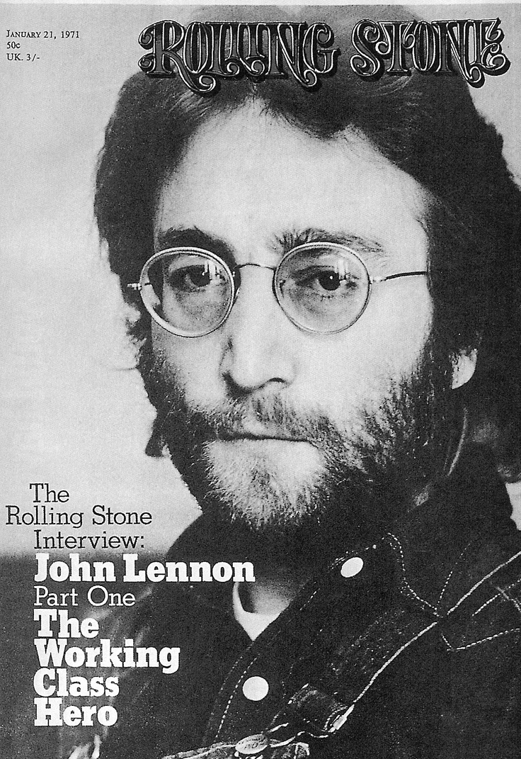 Cover of the Rolling Stones
